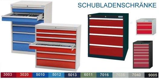Charmant Schubladenschrank Werkzeug Galerie - Hauptinnenideen ...